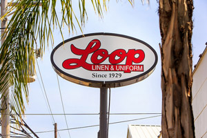 Loop Linen and Uniform Service