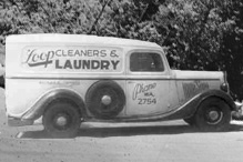 Loop Delivery Truck - 1938