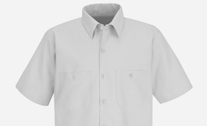 Cook's and Industrial Shirts