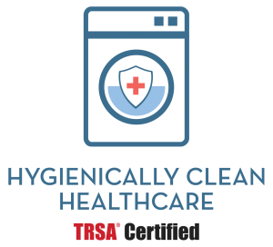 Loop Linen TRSA Certified Hygienically Clean Healthcare